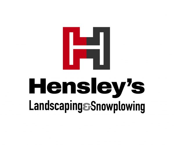 Buffalo Printing helps Hensley's Landscaping and Snowpolowing