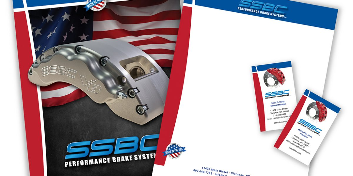 Stainless Steel Brakes Corporation