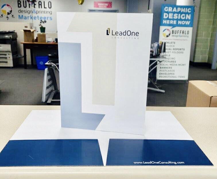 LeadOne Folder