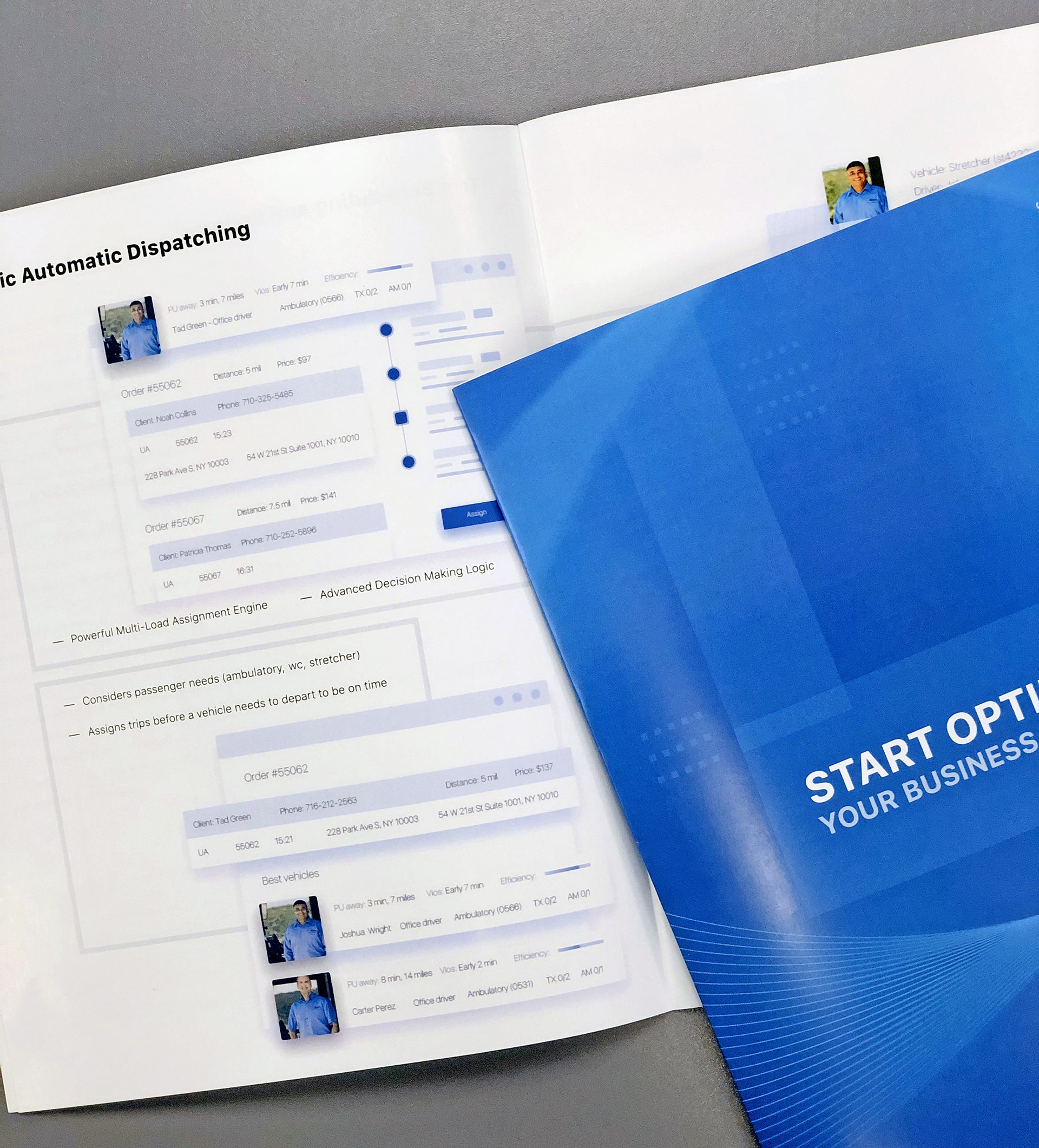 ISI Technology Booklet
