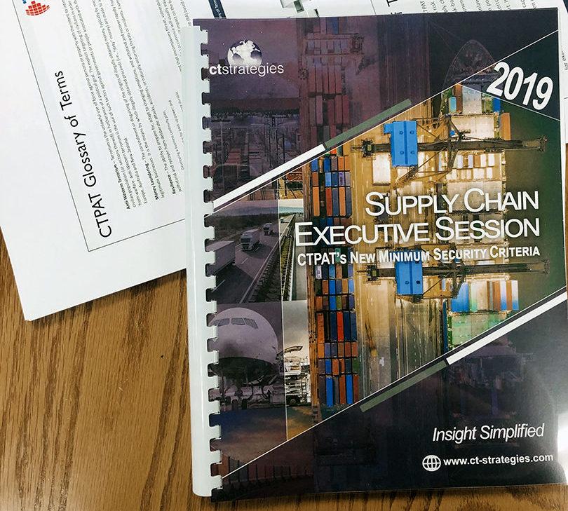 CT Strategies Booklet