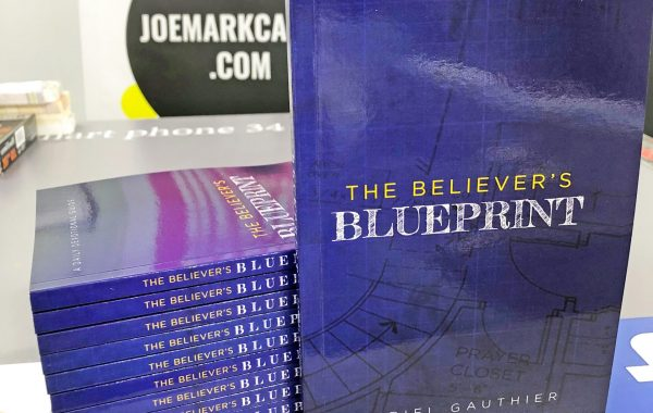 The Believer's Blueprint Book