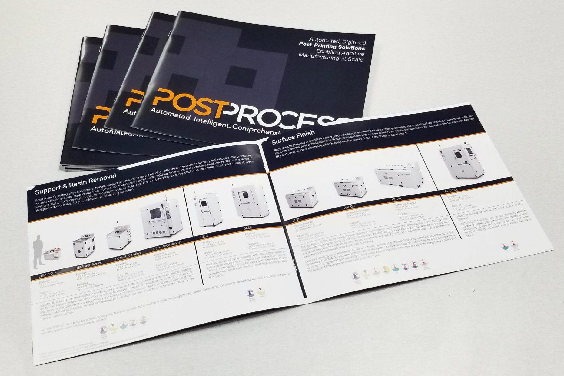 PostProcess Booklet