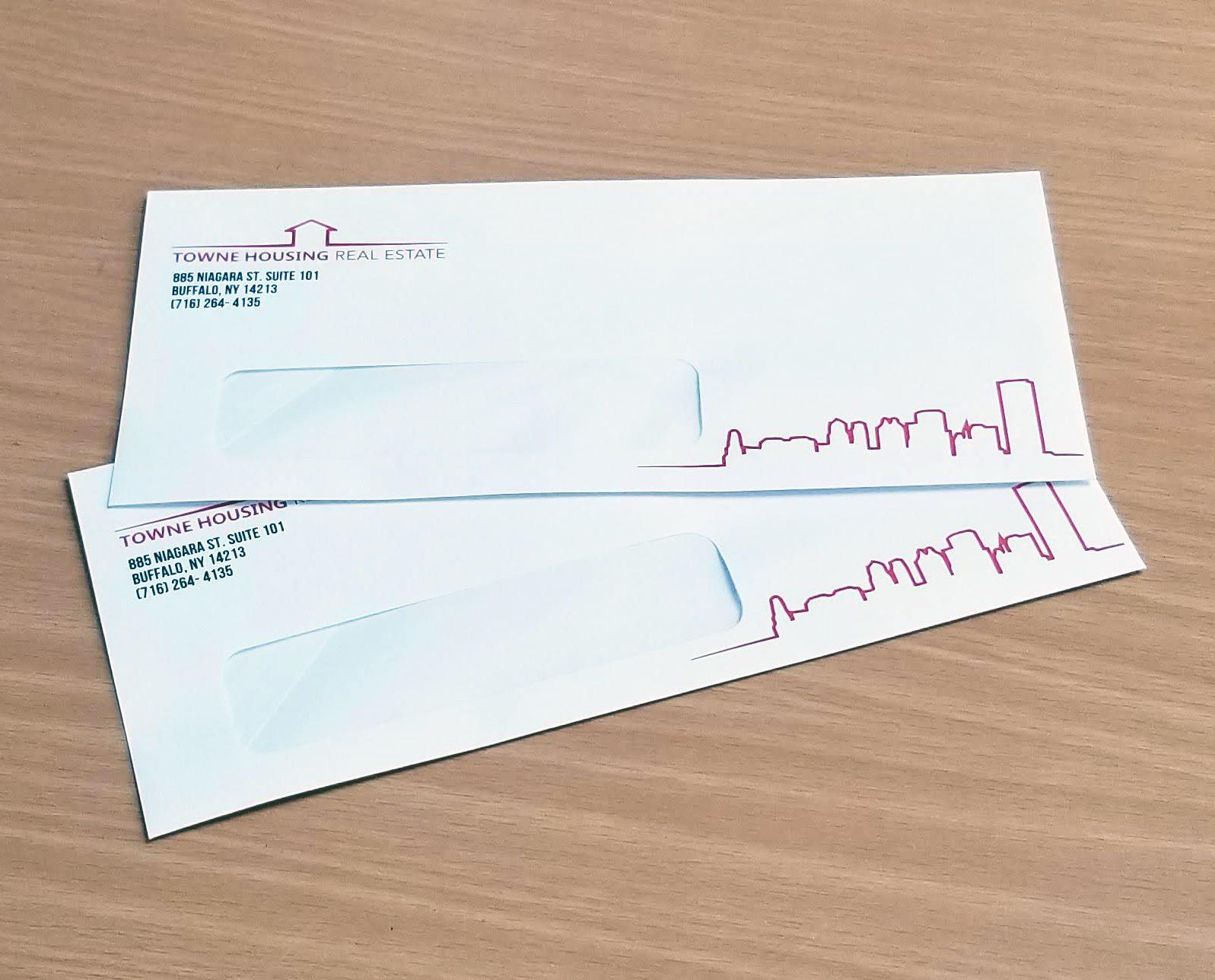Towne Housing Envelopes