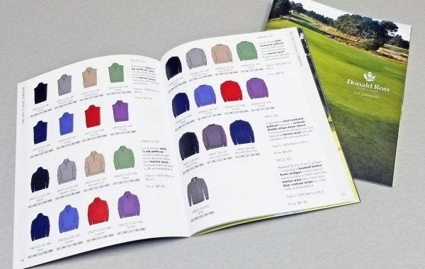 Donald Ross Fall 2021 Catalog